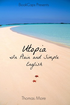Utopia In Plain and Simple English