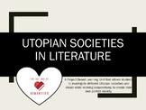 Utopian Societies in Literature