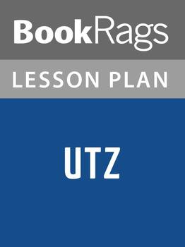 Utz Lesson Plans