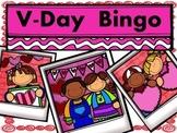 V-Day Bingo!
