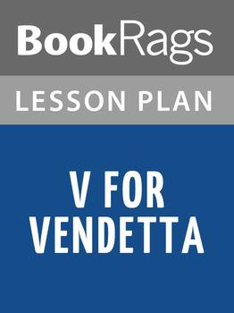 V For Vendetta Lesson Plans