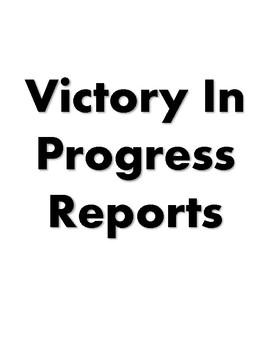 V.I.P. Report
