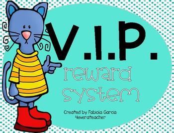 V.I.P. Student