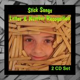 V - Z Stick Song (Audio Only)