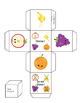 V2 ESL Conversation Vocabulary Lesson Fruits