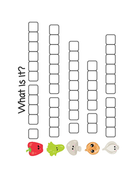 V3 ESL Conversation Vocabulary Lesson Vegetables