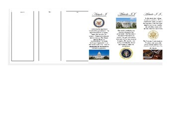 VA Gov SOL Government Consitutional Brochure Template Aricticles I, II, III, V