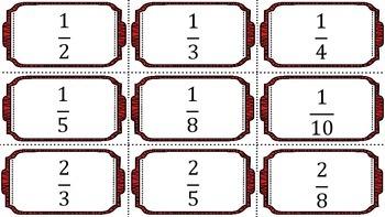 GRADE 5 MATH VIRGINIA SOL 5.2 FLASHCARDS