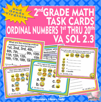 Virginia Sol Math Curriculum Worksheets Teaching Resources