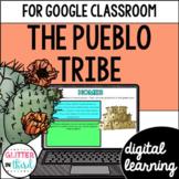 VA SOL 2.3 2.7 Pueblo & Southwest American Indians Google Classroom