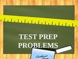 VA SOL Test Prep # 2