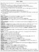 Atoms - VA Science 6 SOL 6.5 Notes (NEW 2018 Standards)