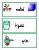 VA Science Vocabulary Cards Grade 2