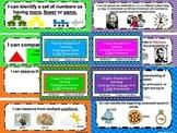 Kindergarten VA Standards of Learning Bundle