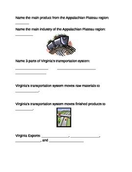 VA Studies V10 - Virginia's Government