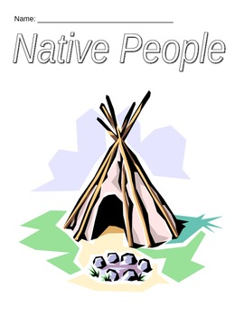 VA Studies V2 - Native People