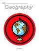 VA Studies V2 - Virginia Geography
