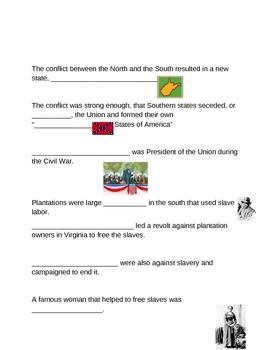 VA Studies V7 - Civil War