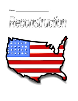 VA Studies V8 - Reconstruction