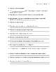 VA/US SOL 2 & 3 Test Review