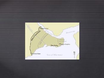 VA WHI.7 SOL Powerpoint The Byzantine Empire