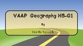 VAAP Geography HS-G1