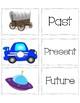VAAP 4th Grade Timeline Activities (Social Studies)