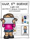 VAAP Light Unit (5th Science)