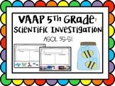 VAAP Classification Sort (5th Grade Science)