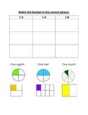 *VAAP* - 5th grade Math- Fractions