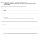 VAAP ASOL 8E-WE-2 Worksheet