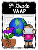 VAAP Fifth Grade Bundle