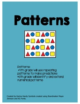 VAAP Patterns