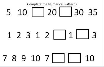 VAAP-Patterns