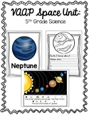 VAAP Solar System (5th Science)
