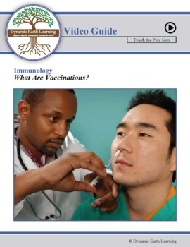 VACCINATION: FuseSchool Biology Video Guide
