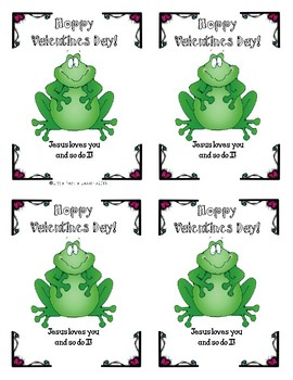 VALENTINE CARDS FREEBIE FOR TEACHERS