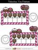 VALENTINE CHOCOLATE TEN FRAMES