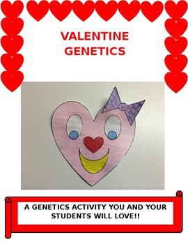 VALENTINE GENETICS