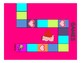 Valentine Letter Recognition and Sound Game Board
