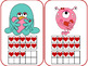 VALENTINE Literacy & Math Activities