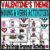 Valentine's Day Kindergarten Games