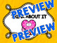 VALENTINE'S DAY BEHAVIOR CHART (HEARTS & CUPID BEHAVIOR MANAGEMENT CHART)