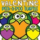 VALENTINE'S DAY CLIPART BUNDLE