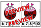 VALENTINE'S DAY COUNTING CENTERS 1-10(VALENTINE KINDERGARTEN COUNTING ACTIVITIES