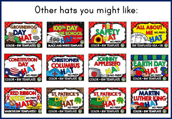 VALENTINES DAY CRAFT PRESCHOOL HAT OR CROWN (FEBRUARY ACTIVITIES KINDERGARTEN)