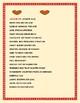 VALENTINE'S DAY CROSSWORD: CELEBRATE LOVE & KINDNESS