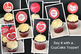 VALENTINE'S DAY Cupcake Toppers or Bulletin Board Decoration