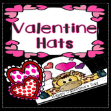 Valentine's Day Crown Hat