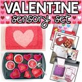 VALENTINE Sensory Set